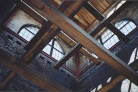 fulton cotton mill smith dalia architects tower interior