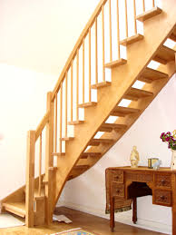 furniture terrific designer wooden staircase stanmore middlesex
