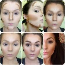 tutorial makeup natural wisuda make up artis professional contouring dan hightlight
