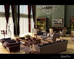 Classic Home Design Pictures by Classic And Retro Style Living Rooms