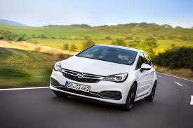 opel astra wagon opel extends adaptive cruise control offer for astra