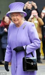 queen handbag queen effect sees sales of 1 000 launer handbags double in just one