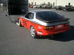 porsche 944 drift car porsche 944 race car image 4