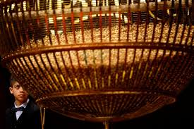 What Does Chandelier Mean What Is El Gordo What Does It Mean And How Much Can You Win In