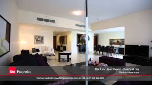 one bedroom apartment for sale in dubai business bay the executive tower 3 bedroom apartment for sale
