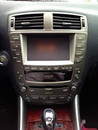 lexus is 250 review 2008 flyaudio in dash multimedia gps navigation system for lexus is250