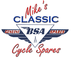 mikes classic cycle spares