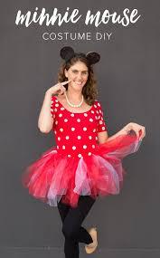 Minnie Mouse Halloween Costume Diy 356 Halloween Ideas Images Halloween Ideas