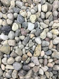 Pebbles And Rocks Garden Decorative Rock Arroyo Building Materials Quality Building