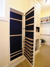 Jewelry Storage Cabinet Remodelaholic Build A Large Wall Frame For A Chalkboard Or Mirror