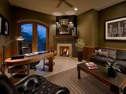traditional style home office design awesome black and white home office design and