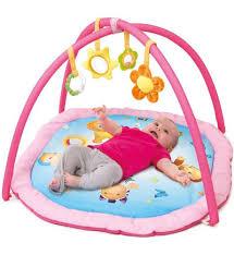 siege gonflable cotoons tapis d éveil smoby jouets d éveil et 1er âge galeries lafayette