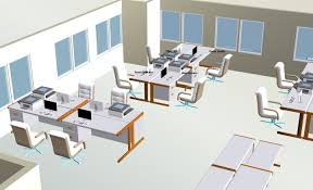 Business Floor Plan Design by Asset Management Software Manage People And Assets With
