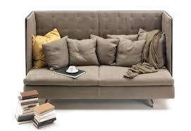 grantorino high back sofa by poltrona frau stylepark