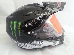 full face motocross helmets dual dual visor full face helmet