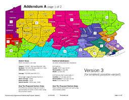 Virginia House Of Delegates District Map by A Computer Alone Can Not Gerrymander Steve Todd U2013 Passionate