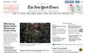 Science The New York Times How Wordpress Could Power The New York Times