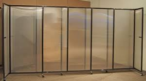 Portable Room Divider Portable Room Divider With Door Interior Csogospel Portable