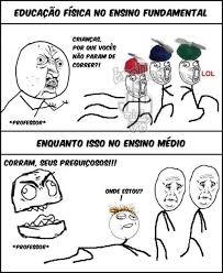 ã O Meme - educaã ã o fãsica meme by raquelsousa09 memedroid