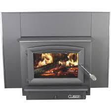 ashley hearth products wood stove insert u2014 113 000 btu model