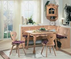how to set a table for breakfast contemporary gray breakfast nook cushions kitchen intended for decor