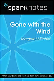 amazon com with the wind sparknotes literature guide