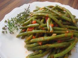 cuisiner haricot vert haricots verts à la provençale astuces et recettes de cuisine