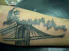 statue of liberty tattoo designs and meanings hubpages