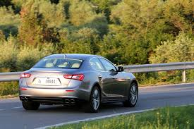 maserati v10 the maserati ghibli achieves a 5 star euro ncap and is top safety