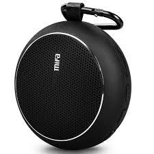 Rugged Wireless Speaker Mifa F1 Outdoor Portable Bluetooth Speaker Rugged Ipx4 Waterproof