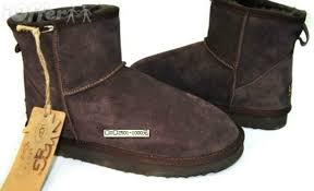 s ugg boots black 5854 mini s ugg boots black size us5 us10 for sale