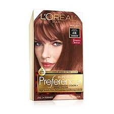 auburn brown hair color pictures loreal excellence hair color creme 6r light auburn 1 of loreal