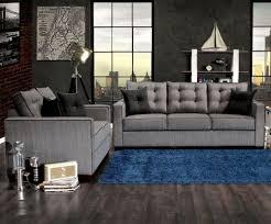 Tufted Sofa Living Room by Contemporary Sofa Tufted Cushion On Sale Living Room Arlington Va