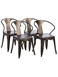 Black Dining Room Chairs Kitchen U0026 Dining Room Chairs Amazon Com