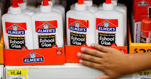 stores can u0027t seem to keep elmer u0027s glue on shelves here u0027s why