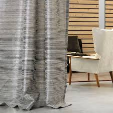 Upholstery Fabric For Curtains Upholstery Fabric For Curtains Striped Cotton Enjoy Elitis