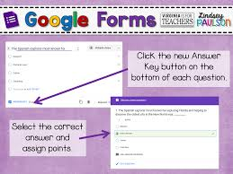 gafe make google forms for for you virginia is for teachers