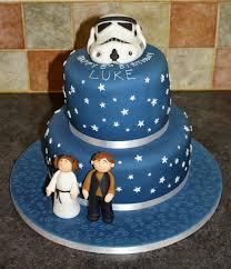 wars birthday cake clipart