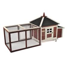Advantek Stilt House Rabbit Hutch Advantek Prairie Home Chicken Coop 21931a Hayneedle