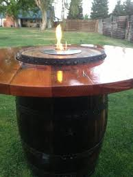 homemade fire pit table 43 best fire pit table images on pinterest outdoor fire pits