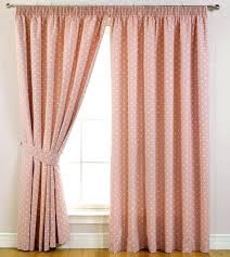 Bedroom Curtains Coral Colored Curtains Bedroom Curtains Coral And Green Shower