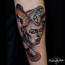 Snake Forearm - great snake pictures tattooimages biz