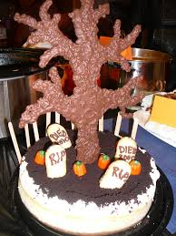 Gross Halloween Cakes by 3 Times The Fun And There Was Lots Of Gross Halloween Food