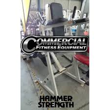 Hammer Strength Decline Bench Used Gym Benches Used Fitness Benches For Sale