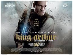 win 50 pairs of tickets to see king arthur legend of the sword