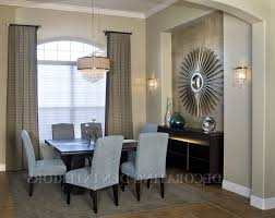 The Ideas Dining Room Accent Wall Combining With Right Colors - Dining room accent wall