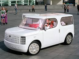 old nissan van nissan chappo concept 2001 u2013 old concept cars