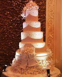 wedding cake indonesia wedding cake by billiechick indonesia bridestory