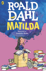 matilda book review plugged in