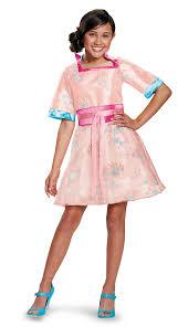 image disney loonie corornation girls halloween costume png